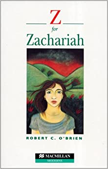 Z. for Zachariah: Elementary Level (Heinemann Guided Readers ...