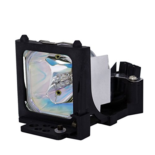 AuraBeam Economy Replacement Projector Lamp for Elmo DT00401 With ()