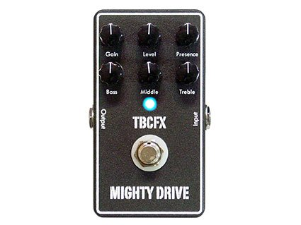 TBCFX MIGHTY DRIVE