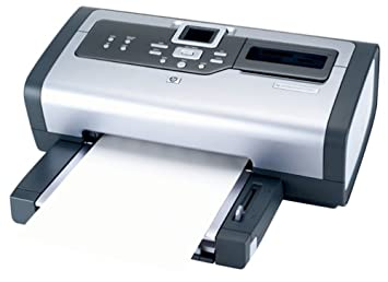 HP Impresora fotográfica Photosmart 7760 - Impresora de ...