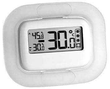 Kühlschrank Thermometer : Wetterladen thermometer kühlschrank gefrierschrank transparent 60