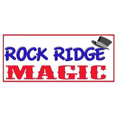 Rock Ridge Magic The Color Changing Deck Bundle | Includes Gimmick Cards, Svengali Deck, Regular Deck, and Instructions: Toys & Games