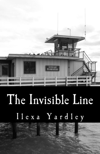 Read Online The Invisible Line: Conservation of a Circle pdf epub
