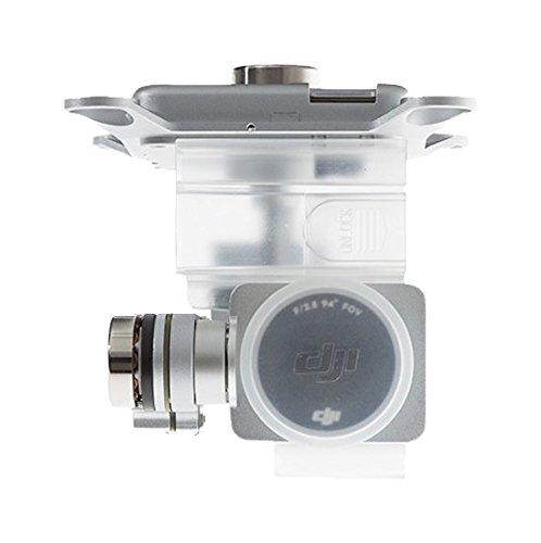 DJI Phantom 3 – camera (sich) – Gimbal Cameras (2 K ULTRA HD, 4000 x 3000 Pixel, Grau, 2704 X 1520 Pixel, Dng, JPEG XR, 1280 x 720,1920 X 1080,2704 X 1520 Pixel)