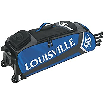 Louisville Slugger EB Series 7 Rig Baseball Equipment Bags, Royal