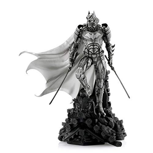 Royal Selangor Hand Finished Batman Collection Pewter Limited Edition Batman - Samurai Series Replica