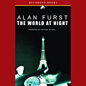 The World at Night: Jean Casson Series | Alan Furst