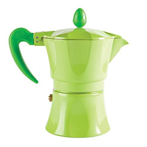 Excèlsa'Aroma','Color' Kaffeemaschine 1 Tasse grün