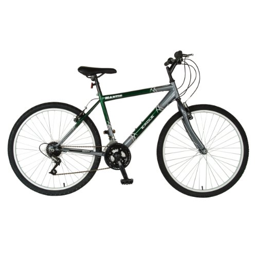 Mantis Eagle Mountain Bike, 26 inch wheels, 17 inch frame, Men's or Women's