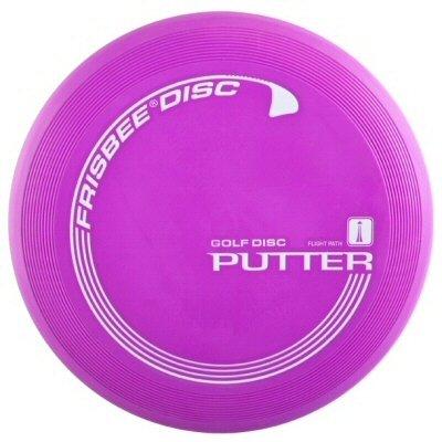 Wham-O PDGA Approved Frisbee Golf Putter Golf (Pdga Disc)