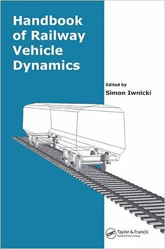 Book Handbook of Railway Vehicle Dynamics