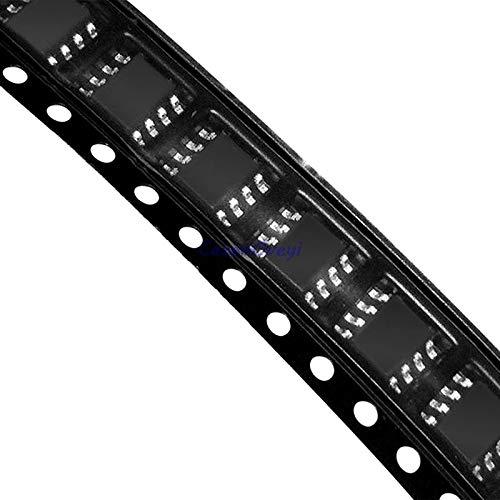 IndustrialMaker 10pcs//lot ICS501 SOP-8 ICS501BMILFT SOP8 ICS501M SOP ICS501MLFT ICS501MILF