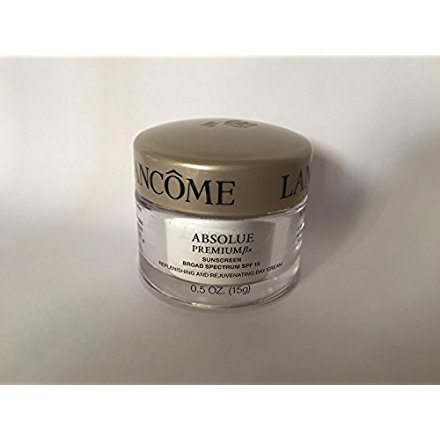 Lancome Absolue Sunscreen