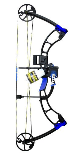 E-Rad (Eradicator) Bowfishing Bow Kit