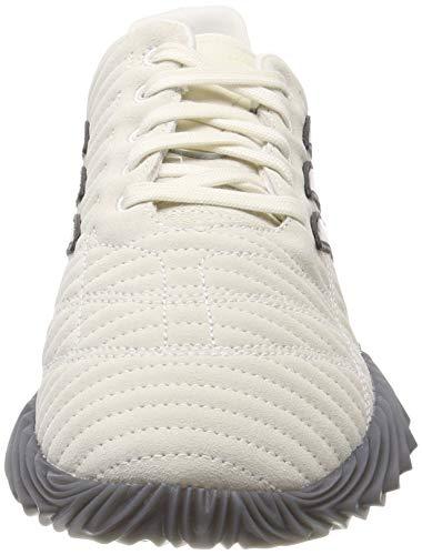 Bianco Scarpe White Amber off Sobakov Black core Ginnastica Da Adidas Amber Off Uomo raw wXpx46qpg