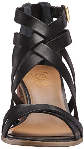 Franco Sarto L-Hachi Pelle Sandalo Gladiatore