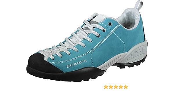 Scarpa Mojito Zapatillas de aproximación: Amazon.es: Zapatos y complementos
