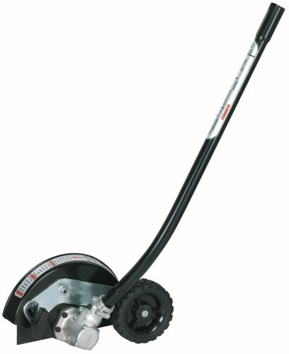 Weed Eater Poulan PP1000E 7-Inch Pro Lawn Edger Attachment