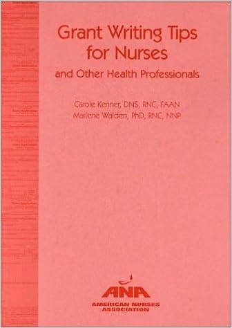Descargar Libros Gratis En Grant Writing Tips For Nurses And Other Health Professionals De PDF