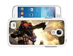 COVER FOR SAMSUNG S4 MINI i9190 GEARS OF WAR GAMING by ruishername