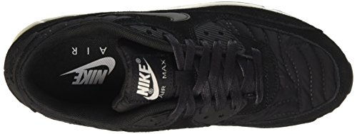 Nike Scarpe Black Multicolore Black Fitness 009 443817 Donna White da OqwOTEr