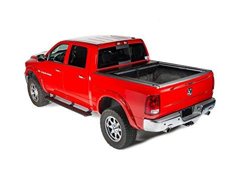 BAK Industries R15102 RollBak G2 Aluminum Hard Retractable Tonneau Bed Cover