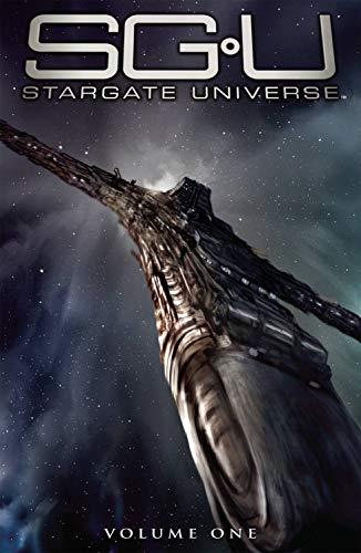 Stargate Universe: Back to Destiny