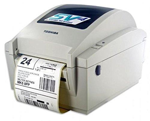 B-SV4D - TEC B-SV4D USB Serial Label Printer - As Is