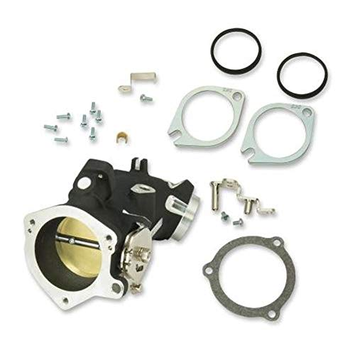 S&S Cycle Cable-Operated Throttle Hog Throttle Body 58MM 170-0345 ()