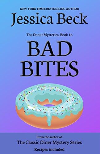 Bad Bites: Donut Mystery #16