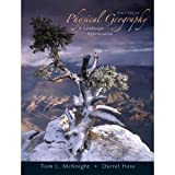 img - for Physical Geography (9th Edition) [Hardcover] book / textbook / text book