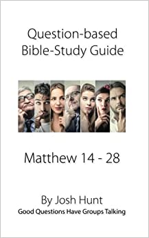 Matthew - A Study Guide (Executable Outlines)