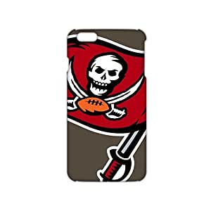 ANGLC Tampa Bay Buccaneers (3D)Phone Case for iphone 5 5s