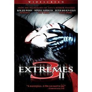 Three Extremes Ii (2006)