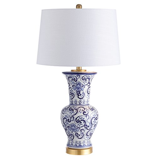 JONATHAN Y JYL5014A Table Lamp, 16