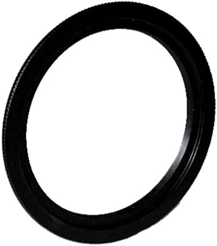 Tiffen 4643AD 46MM to 43MM Step Down Adapter Ring