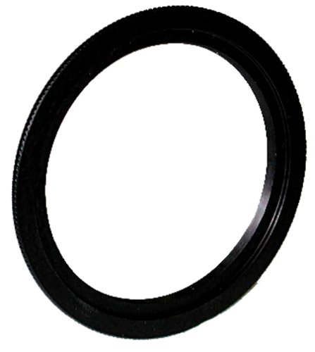 (Tiffen 4643AD 46MM to 43MM Step Down Adapter)