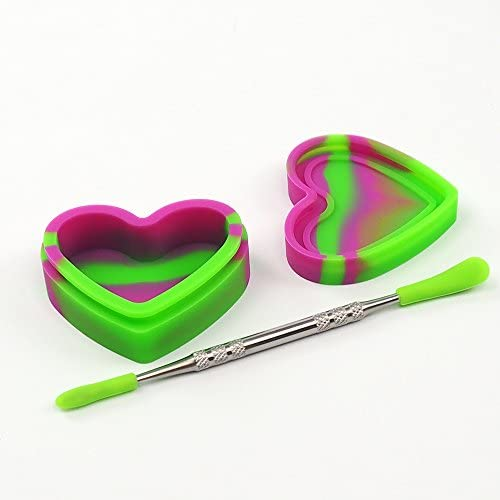 YHSWE Silicone Container Non stick Concentrate product image