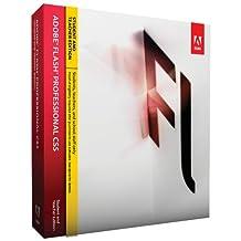 Adobe Flash Pro CS5 Student & Teacher Edition [Mac][OLD VERSION]