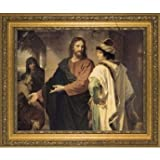 Christ & the Rich Young Ruler