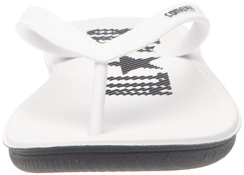 noir Tongs Mixte Blanc Converse Thong Sandstar Adulte zOqWUWn1vw