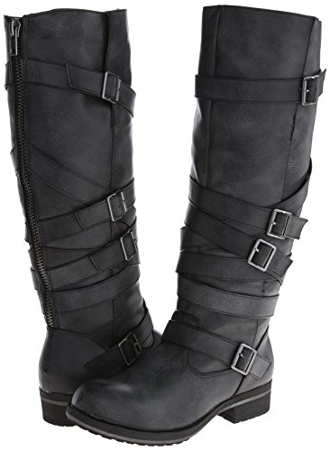 Women's Lilith Motorcycle Boot