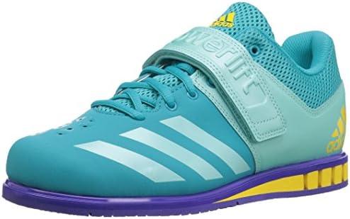 adidas Women's Powerlift.3.1 W, Energy BlueEnergy Aqua