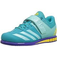 adidas Womens Pureboost X Element Running Shoe