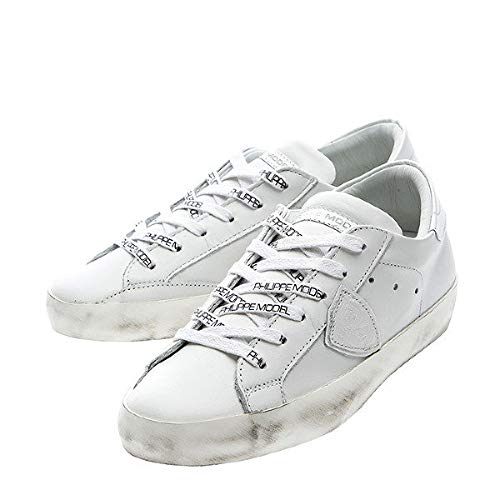 Classic Model Bianca Donna Clld 1001 Suede Low Sneaker Pelle Philippe A45wqg5