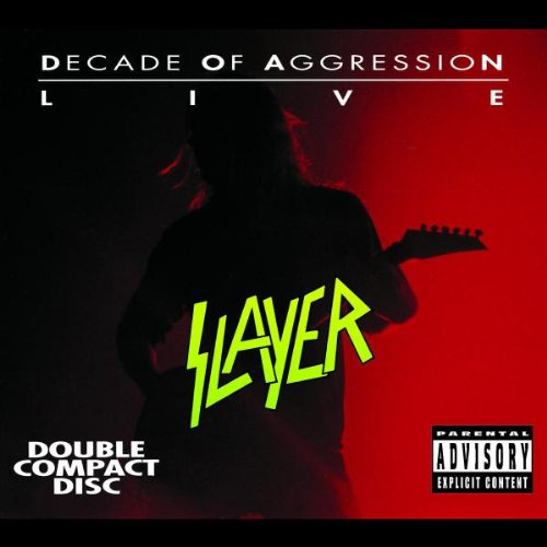 Live - Decade Of Aggression (2 CD) by Universal Distribution