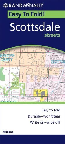 Scottsdale by Rand McNally - Scottsdale Malls