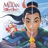 Disney Mulan: Version Francaise