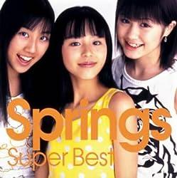 Springs Super Best(CCCD)