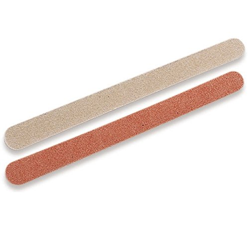 Ultra 10 4 1/2-Inch Emery Boards 1 Count 2714